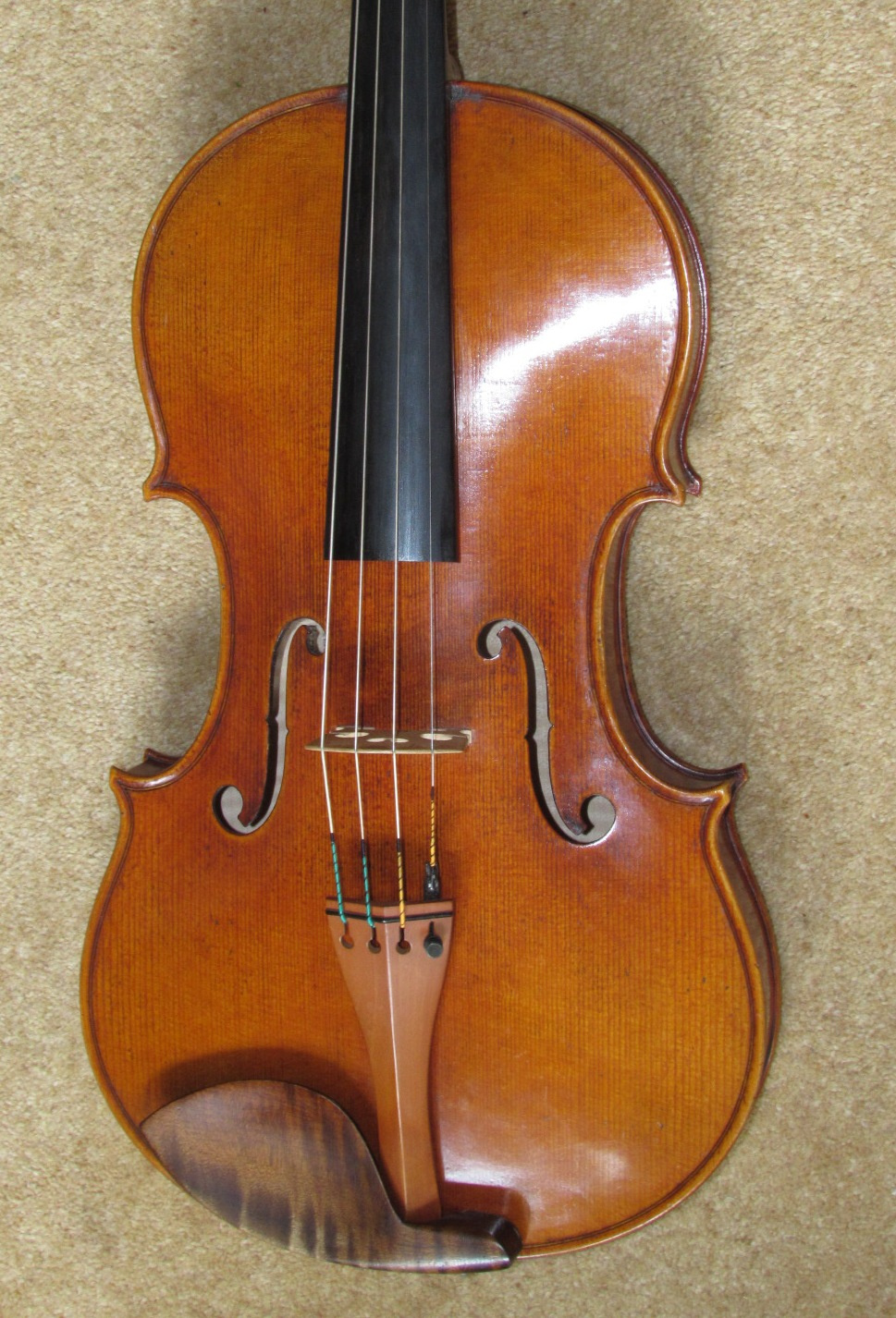violas for sale and wanted british viola society. Black Bedroom Furniture Sets. Home Design Ideas